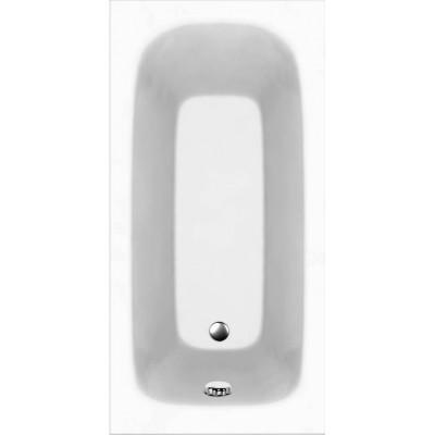 Акриловая ванна Salsa 170x70   (Ванна + ножки)