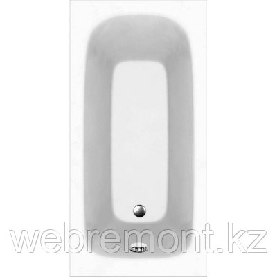 Акриловая ванна Salsa 170x70   (Ванна + ножки), фото 2
