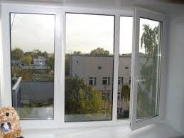 Пластиковые окна в Астане