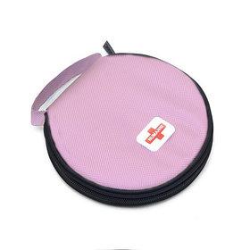 Сумка для дисков, NUMANNI, DB1320PK, Вместимость: 20 дисков, Розовый