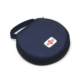 Сумка для дисков, NUMANNI, DB1320BL, Вместимость: 20 дисков, Синий