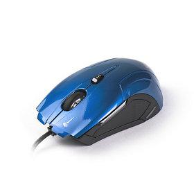 Мышь, Gamdias, Demeter GMS5000, Оптическая, 20000 DPI, 30 IPS, Avago ADNS5050, Синий