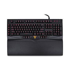 Клавиатура, Gamdias, Hermes GKB2010, Cherry blue swither, 32-Bit ARM Cortex-M0 микроконтроллер, 1000