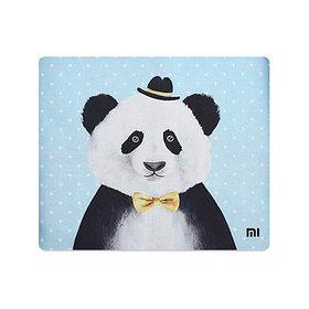 Коврик, Xiaomi, Panda (Панда), 295*245*3 мм., Пол. Пакет