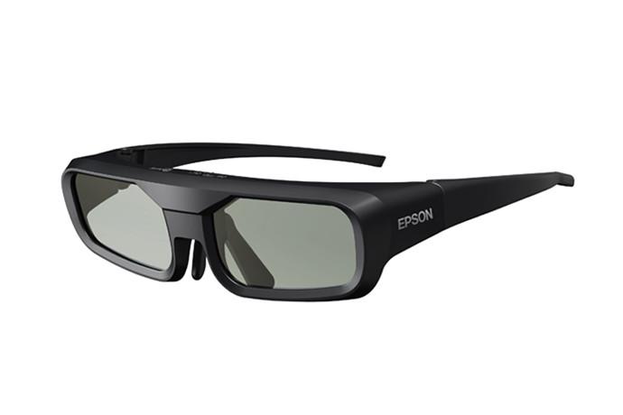 3D очки Epson ELPGS03