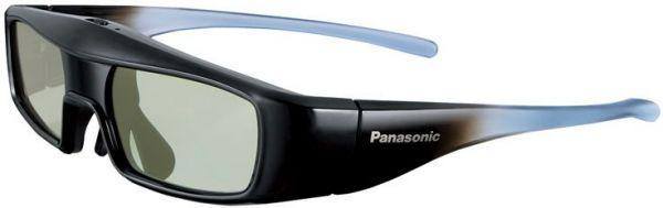 Panasonic TY-EW3D3ME. Активные 3D очки
