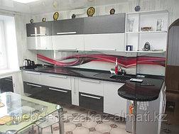 Кухня на заказ недорого в Алматы, фото 3