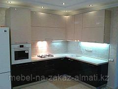 Кухня на заказ недорого в Алматы, фото 2