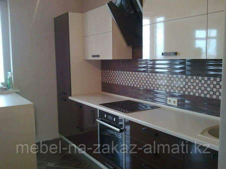 Кухня на заказ недорого в Алматы