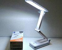 Светодиодная настольная лампа трансформер KM-6682C 28 Led