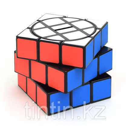 Копилка в виде кубика Рубика, фото 2