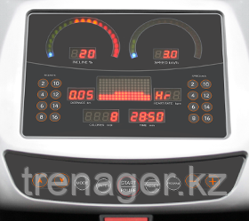Беговая дорожка BRONZE GYM S900 (Promo Edition)/S900A - фото 3