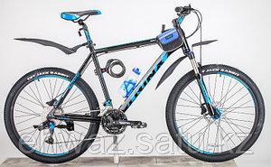 Велосипед Тринкс М1000 Гидравлика (21 рама)