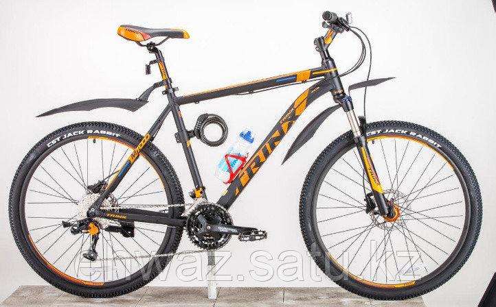 Велосипед Тринкс М1000 Гидравлика (16 рама)