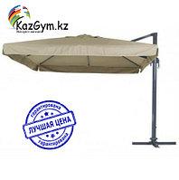 """Зонт ART-Wave """"Banana"""" квадратный (3х3м), HC-8003 (без камней)"""