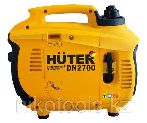 Электрогенератор Huter DN2700