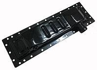 70П-1301075 Бак радиатора нижний МТЗ
