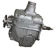 3307-1700010-01 КПП ГАЗ-53, 3307 круглый фланец