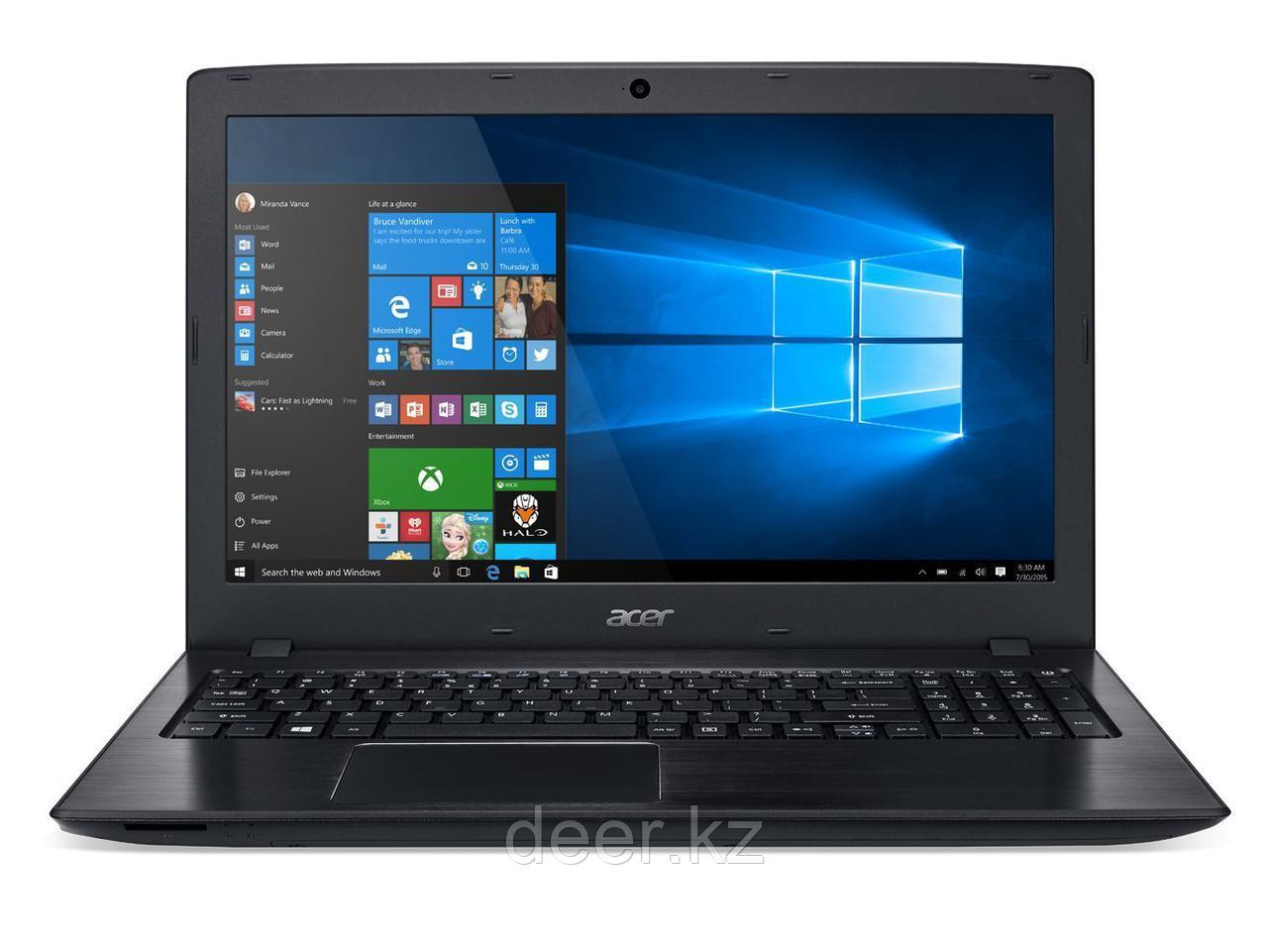 Ноутбук Acer 15,6 ''/E5-576G-54KN /Intel Core i5 NX.GU2ER.001