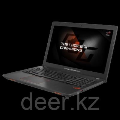 Ноутбук Asus 15,6 ''/ROG GL553VD-FY115T /Intel Core i5 7300HQ 90NB0DW3-M01550