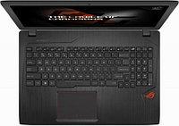 Ноутбук 90NB0DW3-M01570 ASUS Intel Core i7-7700HQ 15,6