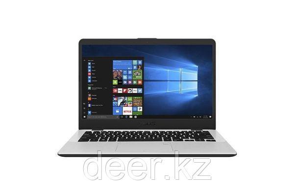 Ноутбук Asus 14 ''/VivoBook X405UA-BV318T /Intel Core i3 7100U 90NB0FA8-M05540