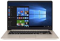 Ноутбук Asus 15,6 ''/Vivobook S15 S510UQ-BQ178T /Intel Core i5 7200U 90NB0FM1-M06390