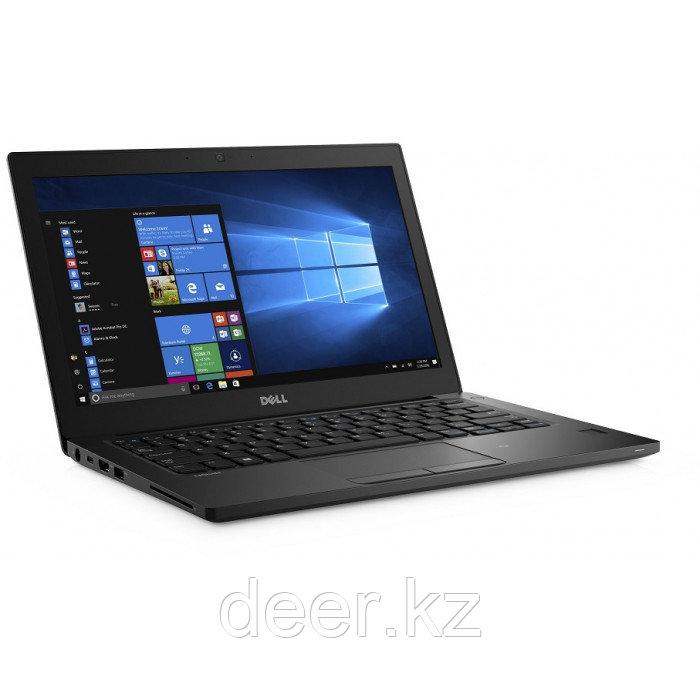 Ноутбук Dell 12,5 ''/Latitude 7280 /Intel Core i7 7600U 210-AKFD_05