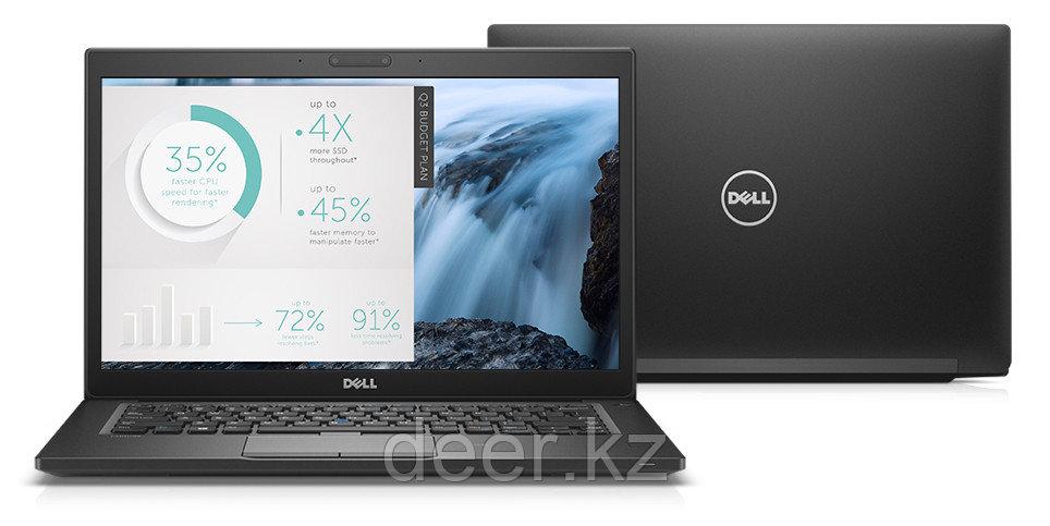 Ноутбук Dell 14 ''/Latitude 7480 /Intel Core i7 7600U 210-AKFH_3