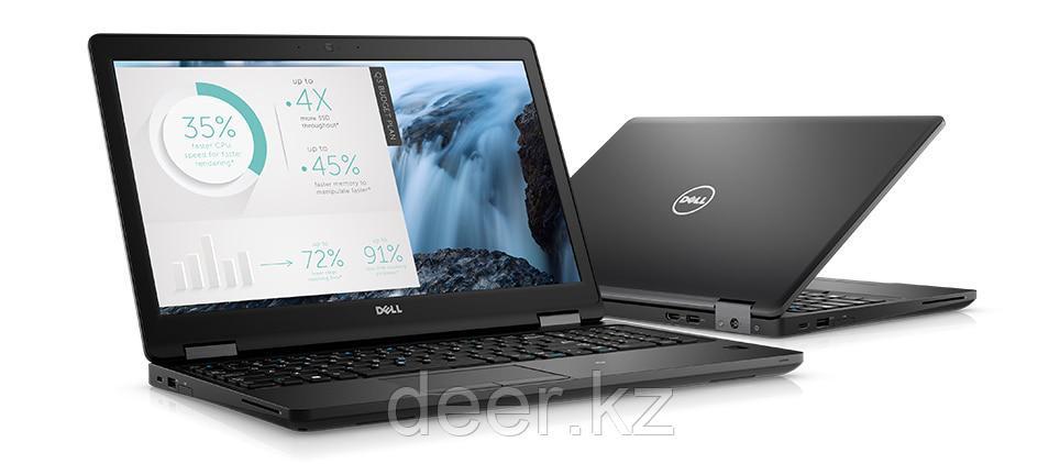 Ноутбук Dell 15,6 ''/Latitude 5580 /Intel Core i7 7600U 210-AKCI_N028L558015EMEA