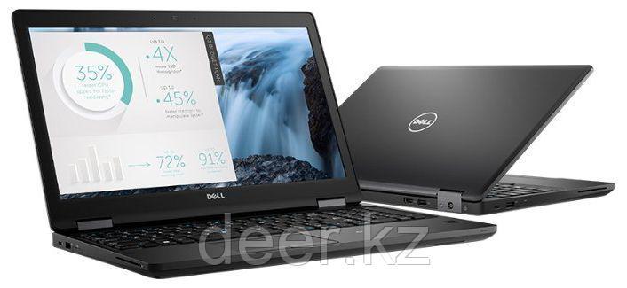 Ноутбук Dell 15,6 ''/Latitude 5580 /Intel Core i5 7300U 210-AKCI_N032L558015EMEAF