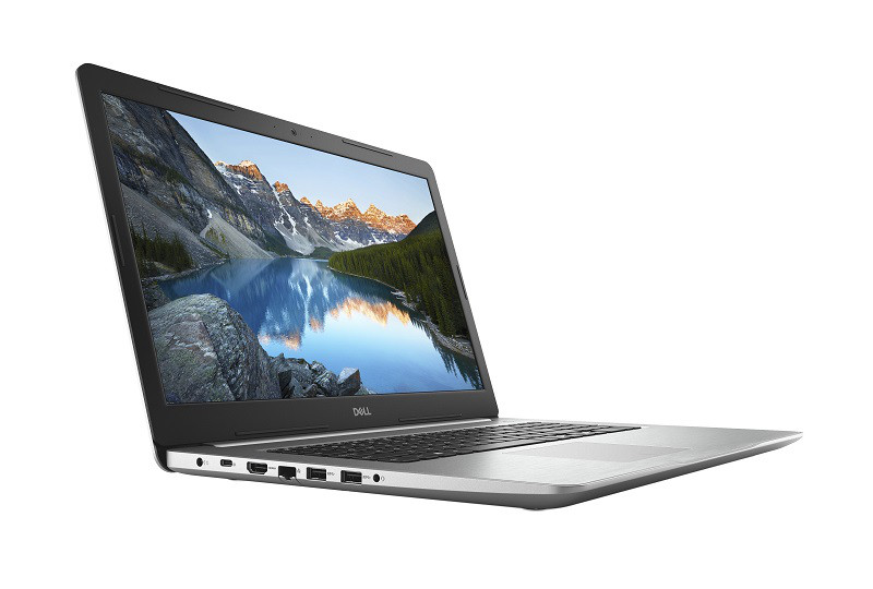 Ноутбук Dell 17,3 ''/Inspiron 5770 /Intel Core i5 8250U 210-ANCO_5770-1