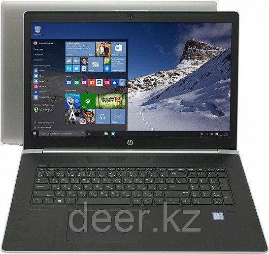 Ноутбук HP Europe 17,3 ''/Probook 470 G5 /Intel Core i5 8250U 2RR89EA#ACB