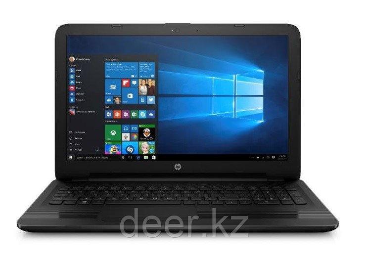 Ноутбук HP Europe 15,6 ''/ 250 G6 /Intel Celeron N3350 2SX50EA#ACB