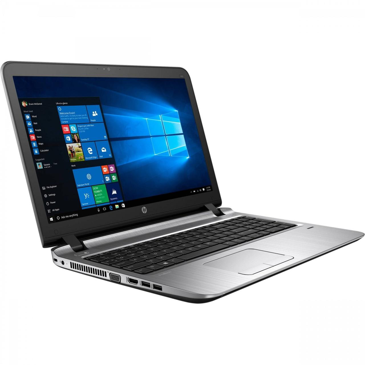 Ноутбук HP Europe 13,3 ''/Probook 430 G5 /Intel Core i5 8250U 2VP86EA#ACB