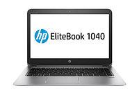 Ноутбук HP Europe 14 ''/EliteBook Folio 1040 G3 /Intel Core i7 6500U V1B17EA#ACB