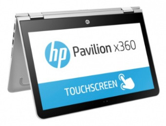 Ноутбук HP Europe 13,3 ''/Pavilion X360 Touch 13-u004ur /Intel Core i5 6200U X8N40EA#ACB