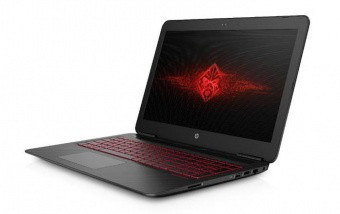 Ноутбук HP Europe 15,6 ''/Omen 15-ax008ur /Intel Core i7 6700HQ X8N63EA#ACB