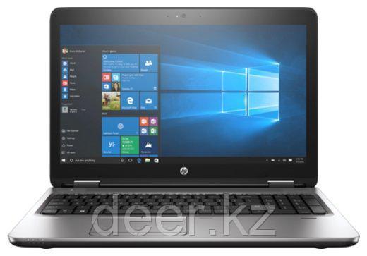 Ноутбук HP Europe 15,6 ''/Probook 650 G3 /Intel Core i5 7200U Z2W53EA#ACB