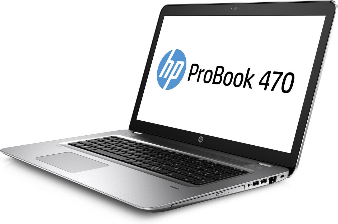 Ноутбук HP Europe 17,3 ''/ProBook 470 G4 /Intel Core i5 7200U Y8A86EA#ACB