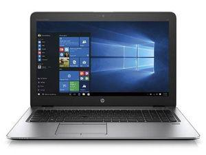 Ноутбук HP Europe 15,6 ''/Elitebook 850 G4 /Intel Core i5 7300U Z9G89AW#ACB