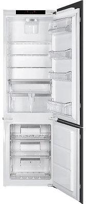 Встраиваемый холодильник Smeg CD7276NLD2P