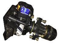 53229-2707001 Тягово-сцепное устройство КАМАЗ (ТСУ) беззазорное 21-324