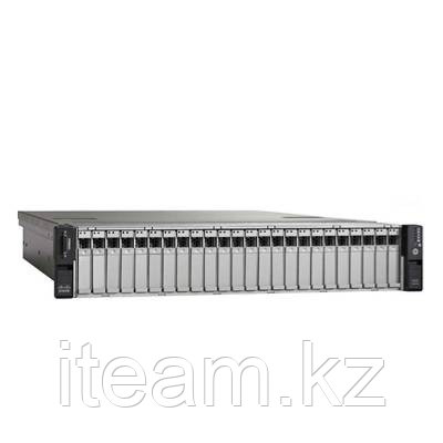 Сервер Cisco UCSC-C240-M3S2