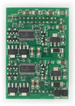 YEASTAR S2 модуль расширения на 2 FXS