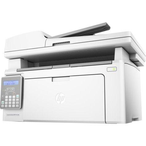 МФП HP Europe LaserJet Ultra M134fn G3Q67A#B09