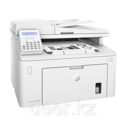 МФП HP Europe LaserJet Pro M227fdn G3Q79A#B19