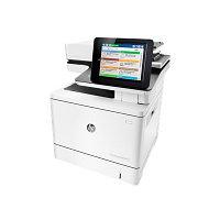 МФП HP Europe Color LaserJet Enterprise M577f B5L47A#B19