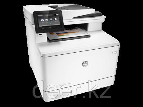 МФП HP Europe Color LaserJet Pro M477fnw CF377A#B19