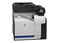 МФП HP Europe Color LaserJet Pro 500 M570dn CZ271A#B19